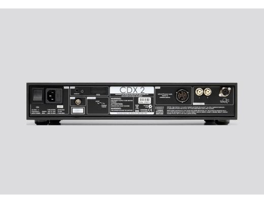 Naim CD5 XS CD Player
