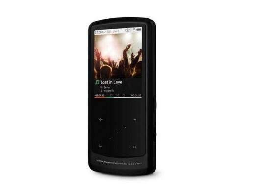 Cowon iAudio 9+ 16Gb Lettore digitale portatile