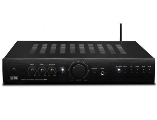 BC Acoustique EX 222.2 Amplificatore Integrato