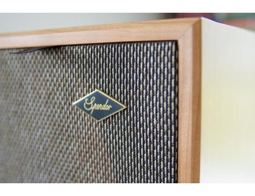 Spendor SP100R² Vintage Coppia diffusori acustici