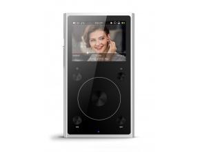 FiiO X1 2 Gen Digital Audio Player Lettore portatile 24/192 Bluetooth