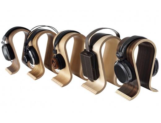 SVS Omega Headphone Stand Supporto per cuffie