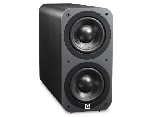 Q Acoustics 3070s Subwoofer Attivo