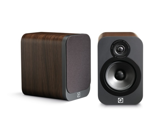Q Acoustics 3020 Loudspeakers pair [b-Stock]