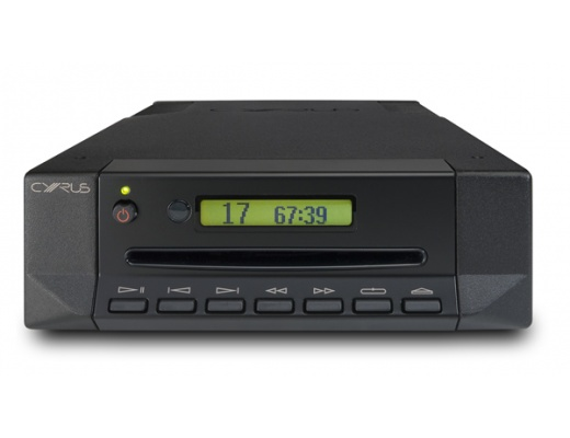 Cyrus Audio CD i Lettore CD integrato