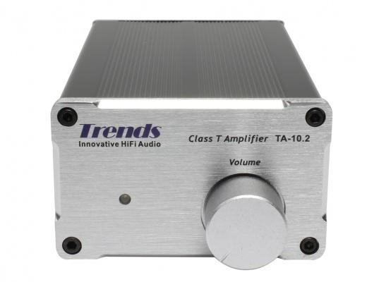 Trends Audio TA-10.2 Amplificatore Integrato