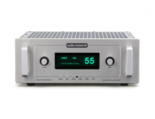 Audio Research Reference 5 SE Preamplificatore a valvole