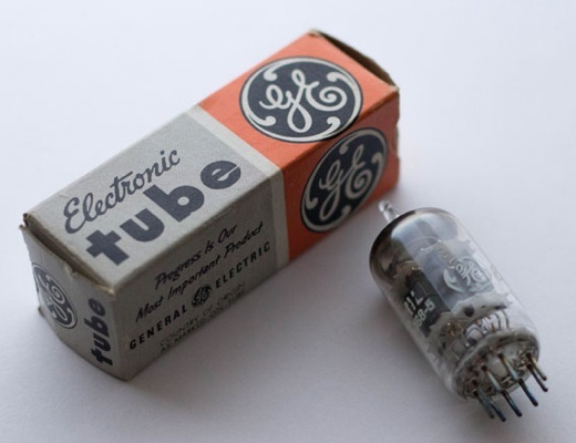New-Old-Stock Tubes