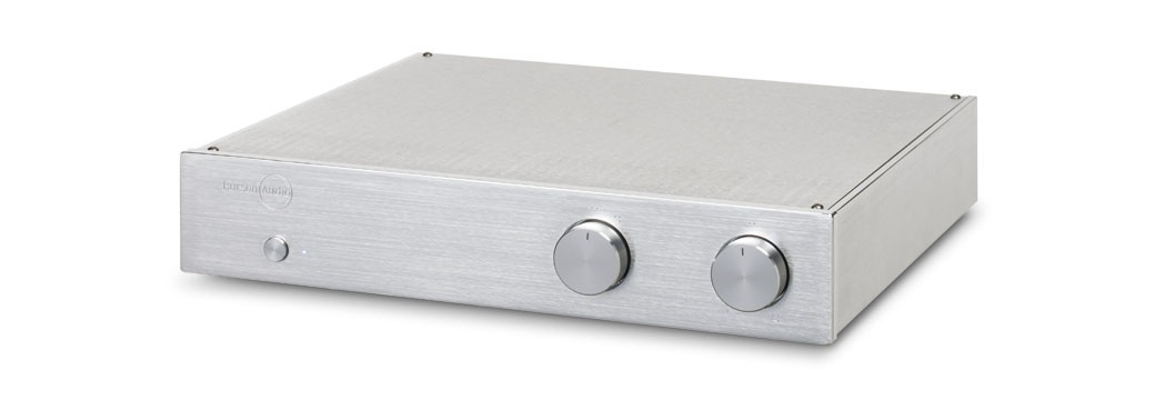 Burson Audio PI-160 Integreted Amplifier