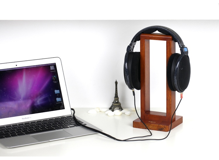 FiiO HS1 USB Headphone Stand