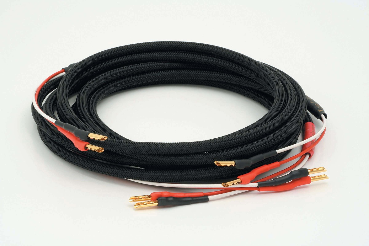 TCI King Cobra Stereo Speaker Cable