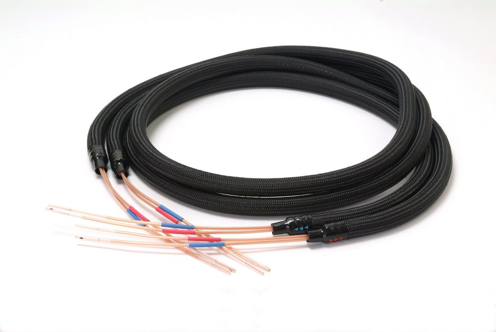 Acoustic Revive SPC-PA Speaker Cable