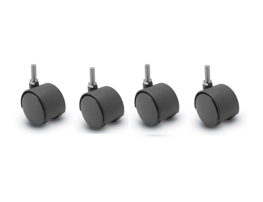 Apollo Castors (Set of 4)