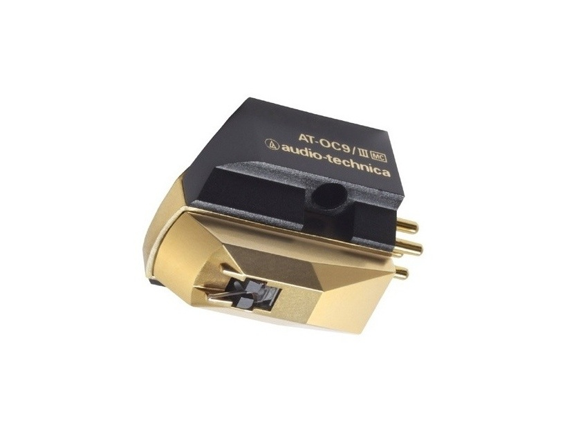 Audio Technica AT-OC9ML3 Phono Cartridge