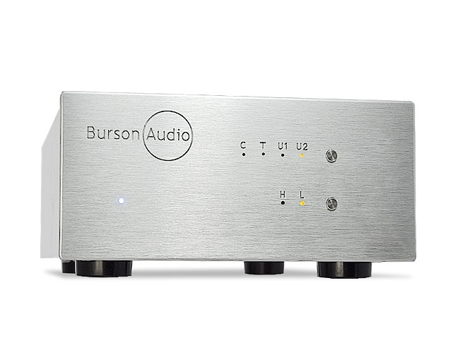 Burson Audio DA-160 DAC + USB DAC
