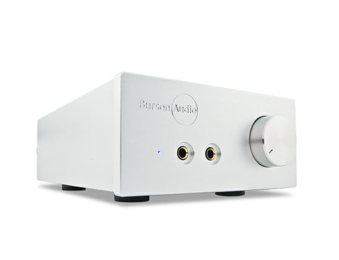 Burson Audio HA-160 Headphone Amplifier