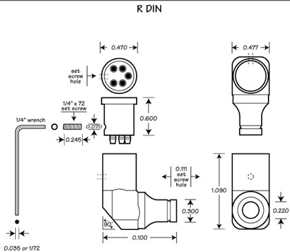 rca connectors for speaker wire rca connector positive and negative wiring diagram odicis org