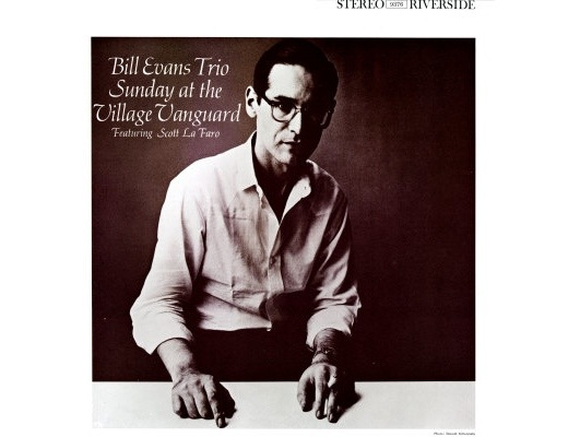 Bill Evans Trio - Sunday At The Village Vanguard - CD