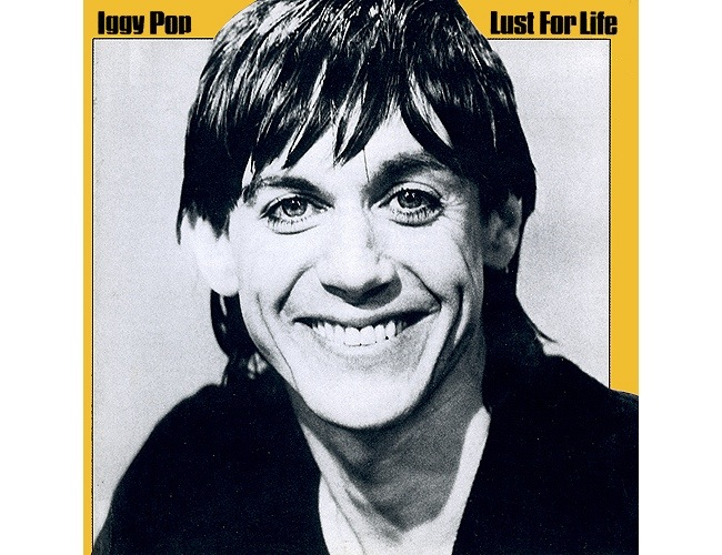 Iggy Pop - Lust For Life - CD