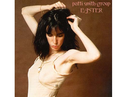 Patty Smith Group - Easter - CD