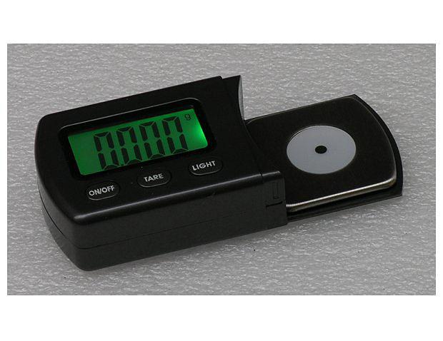 Bilancina elettronica per testine amagnetica Arm Load Meter