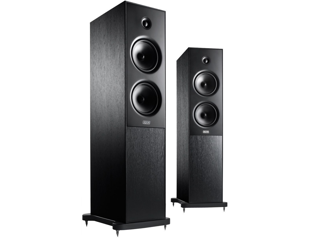 Epos Epic 5 Loudspeakers