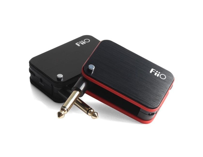 FiiO G01 Guitar Headphone Amp