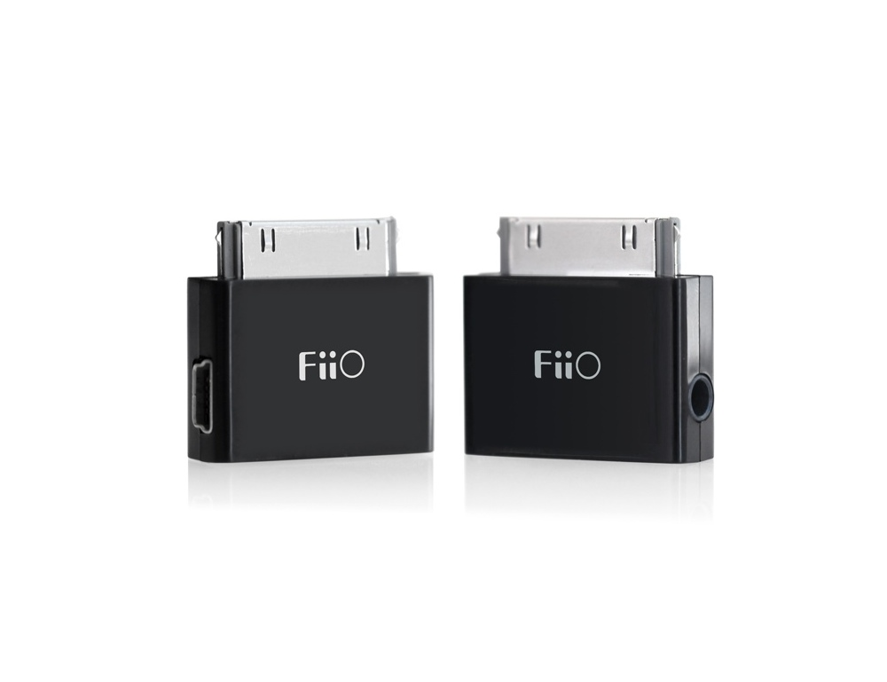 FiiO L11 micro Dock Line Out + USB Converter