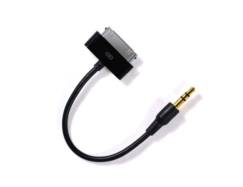 FiiO L1 Line Out Dock Cable For iPod/iPhone