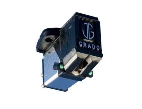 Grado Prestige Black 1 Phono Cartridge
