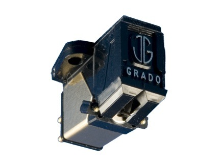 Grado Prestige Silver 1 Phono Cartridge