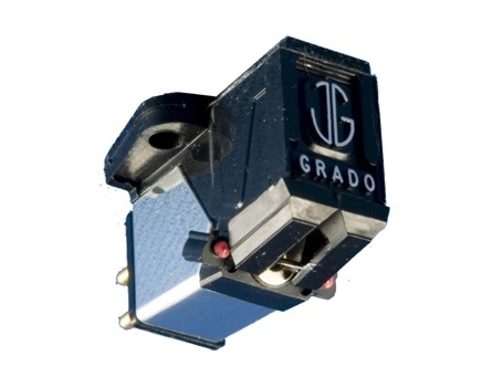 Grado Prestige Red 1 Phono Cartridge