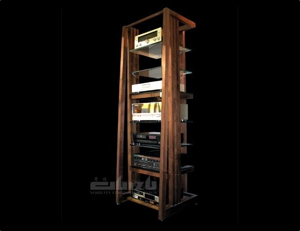 Guizu SH-19p Seven-story display rack