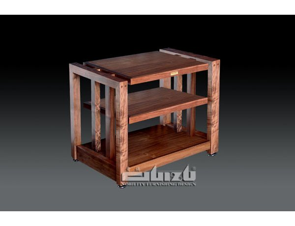Guizu WPS-3A - 3 Shelf rack