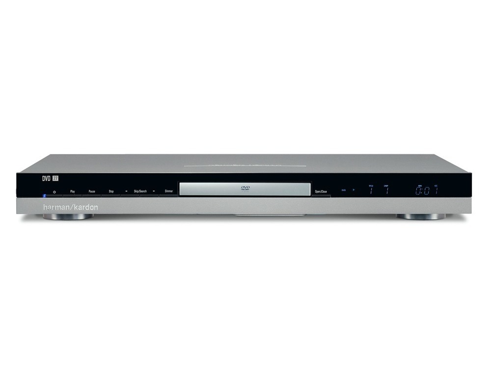 harman kardon DVD 27 DVD Audio/Video Player
