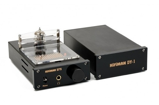 HiFiMan EF5 - Headphone Amplifier