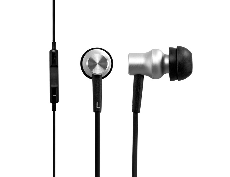 HiFiMAN RE-400i Earbuds with Mic for iOS