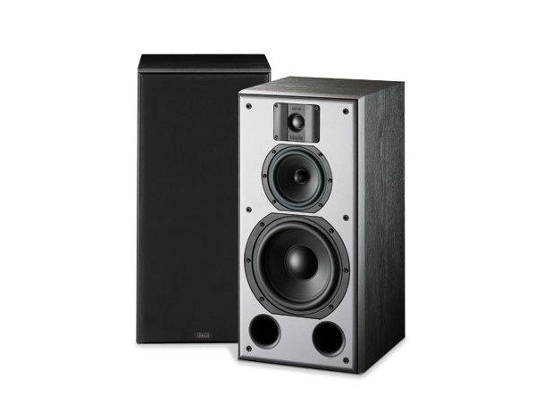 Indiana Line DJ 308 Loudspeakers pair