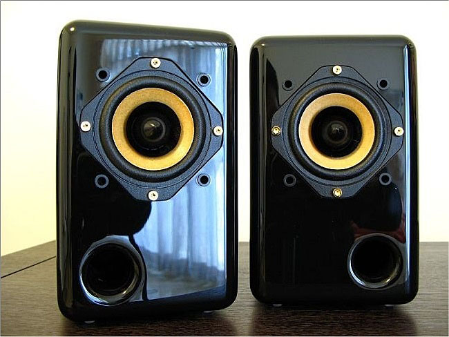JohnBlue JB3 Loudspeakers pair