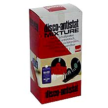 Knosti Disco Antistat Record Cleaning Mixture 1L