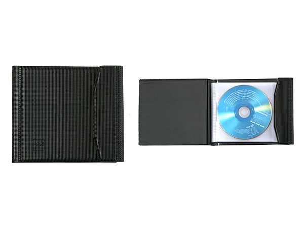 Knosti Disky 12 Handy CD-Storage