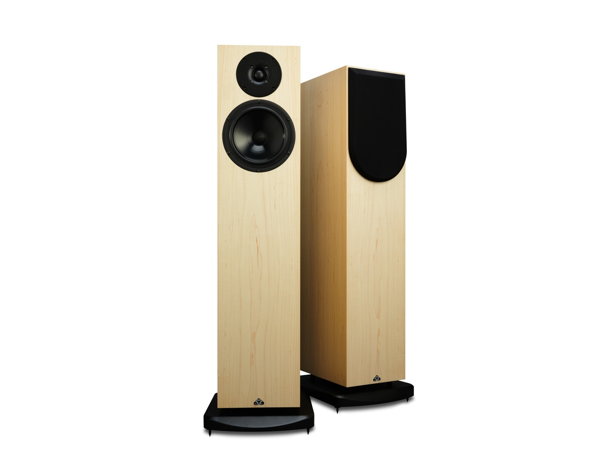 Kudos Audio Cardea C2 Loudspeakers pair
