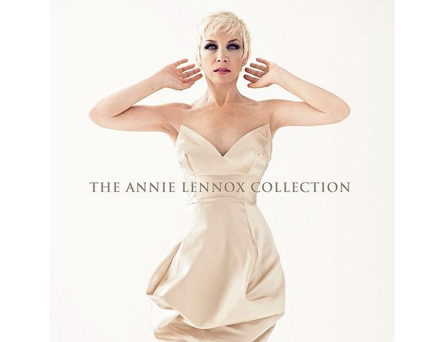 Annie Lennox - Collection - 2LP