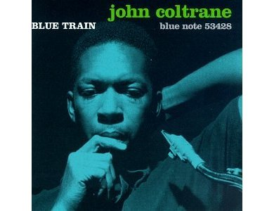 John Coltrane - Blue Train - Special 2LP 180g Mono & Stereo Ed.