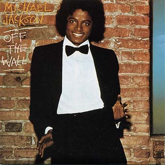 Michael Jackson - Off The Wall - LP 180g