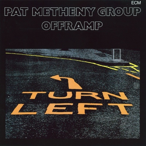 Pat Metheny Group - Offramp - LP 180g