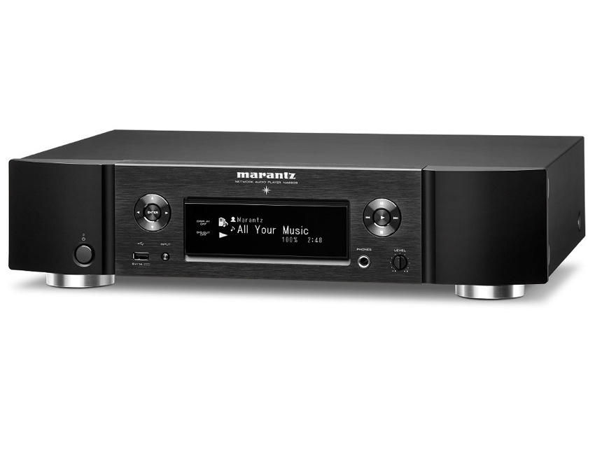 Marantz NA6005 Network Audio Player