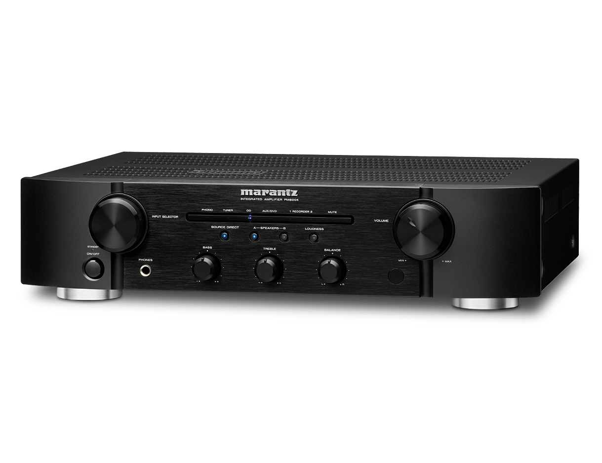 Marantz PM6004 Integrated Amplifier