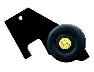 Nitty Gritty 45 adapter for LP cleaning machines