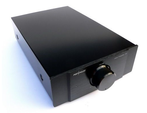 PopPulse T150 PRO Class T Integrated Amplifier